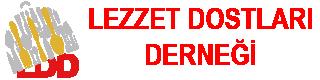 Lezzet Dostları Derneği Logo